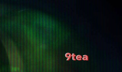 9tea logo